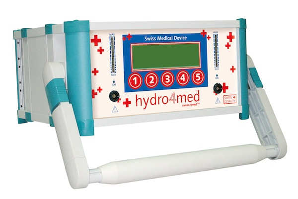 hydro4pain Medical Device