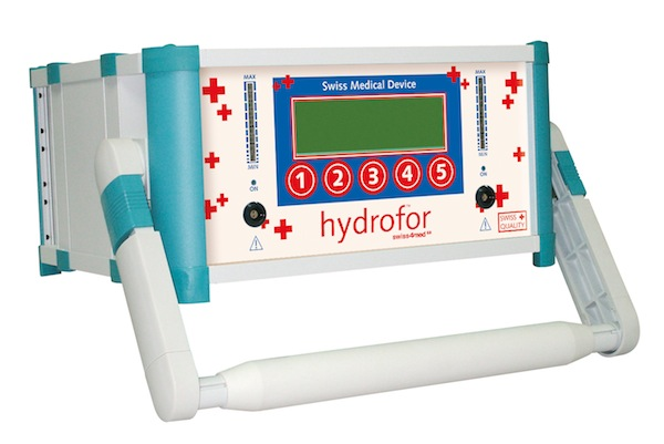 hydro4and Medical Device